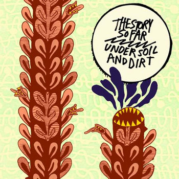 Under Soil And Dirt cover art