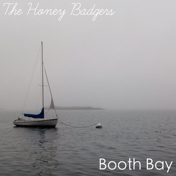 Booth Bay cover art