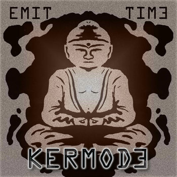 Emit Time cover art