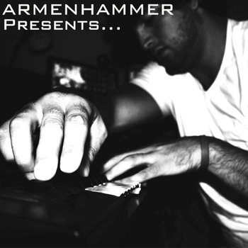 ArmenHammer Presents... cover art