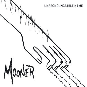 Unpronounceable Name EP cover art