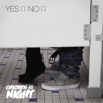Yes/No cover art