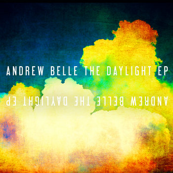 The Daylight EP cover art