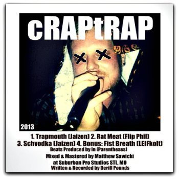 cRAPtRAP cover art