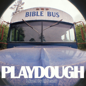 Bible Bus Mixtape cover art