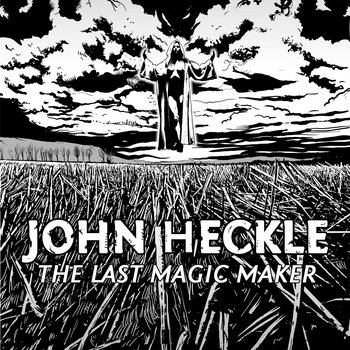 The Last Magic Maker cover art
