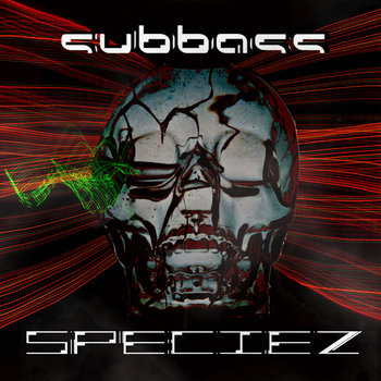 SUBBASS SPECIEZ cover art