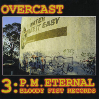 FIST33 - 3:P.M. Eternal cover art