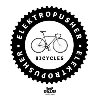 Bicycles EP cover art
