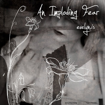 An Imploding Fear cover art