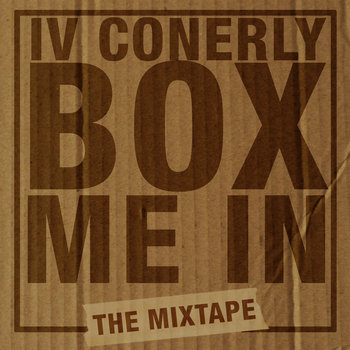 Box Me In (The MixTape) cover art