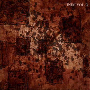INIM Vol. 3 cover art