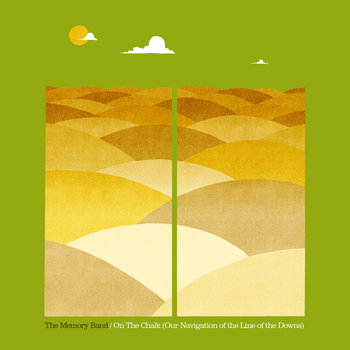 On The Chalk (Our Navigation Of The Line of The Downs) cover art