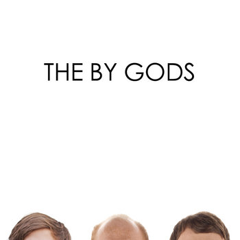 The By Gods cover art