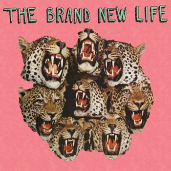 The Brand New Life EP cover art