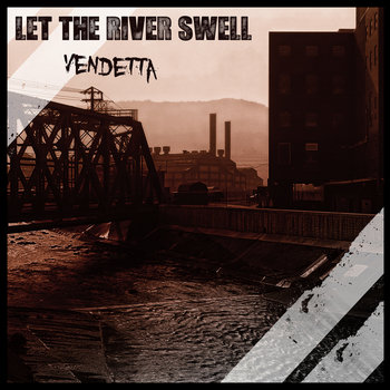 Vendetta cover art