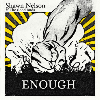 Enough EP cover art