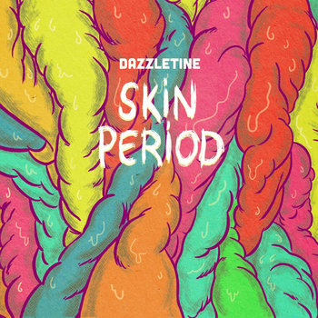 Skin Period [Single] cover art