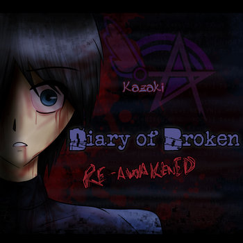 Diary of Broken: Re-Awakened cover art