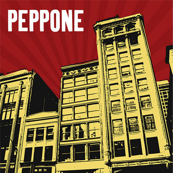 Peppone cover art