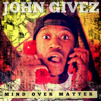 Mind Over Matter cover art
