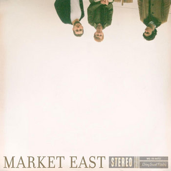 Market East cover art