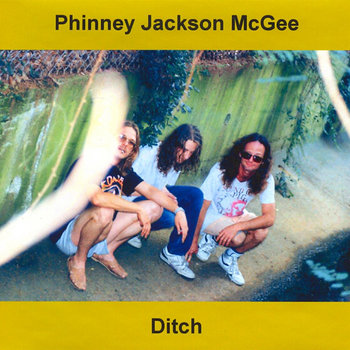 Ditch cover art