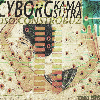 Cyborg Kama Sutra (Free DL) cover art