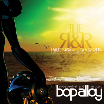 The R & R (Remixes & Revisions) [DELUXE EDITION] cover art