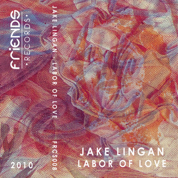 Labor Of Love cover art