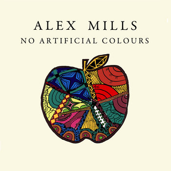 No Artificial Colours cover art