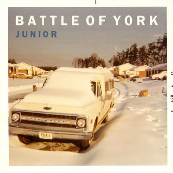 Junior cover art