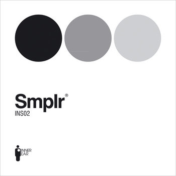 Smplr (INS02) cover art