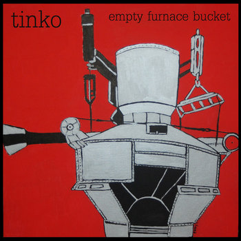 Empty Furnace Bucket cover art