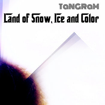 Land of Snow, Ice and Color cover art