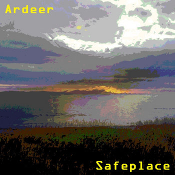 Safeplace EP cover art