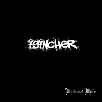 i9incher - Black and White cover art