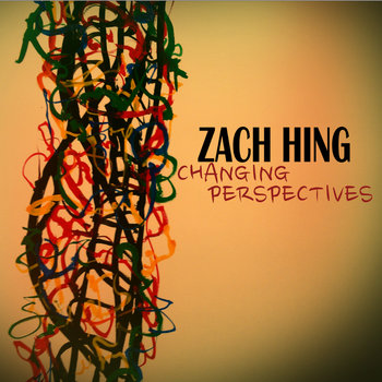 Changing Perspectives - EP cover art