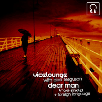 Dear Man cover art