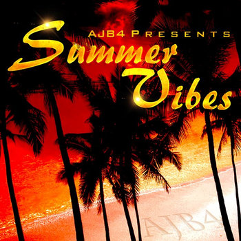 Summer Vibes cover art