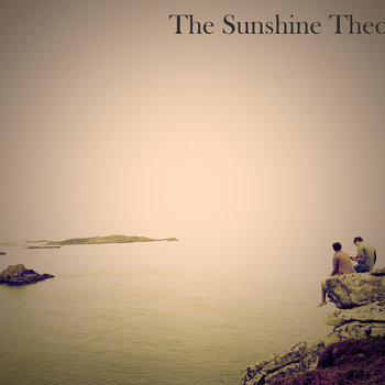 The Sunshine Theory cover art