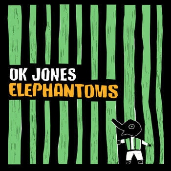 Elephantoms cover art