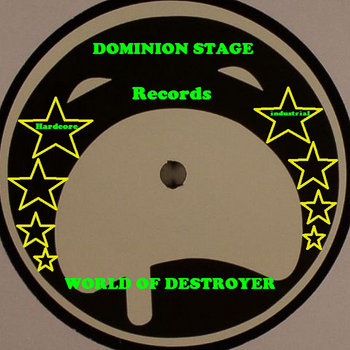 dominion stage records 1 (no matter what people think) cover art