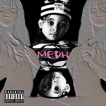 MEDH, The Missed Education of Denise Huxtable cover art