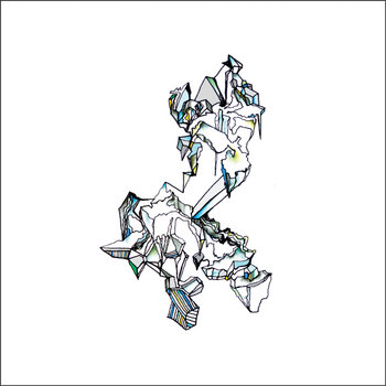 Ice Level cover art