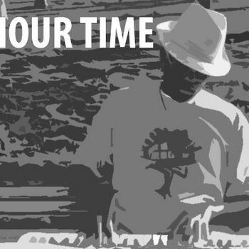 Hour Time cover art