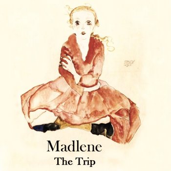 The Trip cover art