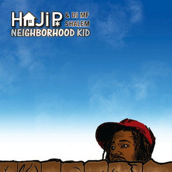 Neighborhood Kid cover art
