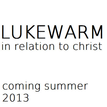 Lukewarm Sample cover art