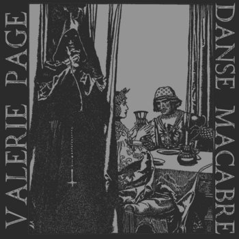 Danse Macabre cover art